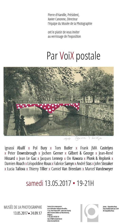 Par VoiX postale