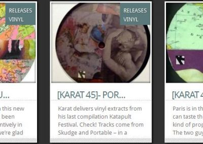 Karat records