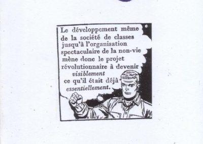 NO FLUXUS / C – Jacques Juin/Thierry Tillier