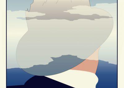 Philippe Vosges, collectionneur de montagnes, 3ème cime