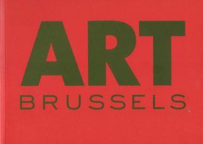 Art Brussels 24th Contemporary Art Fair