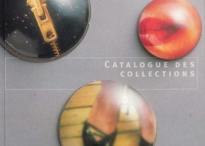 Catalog of the collections