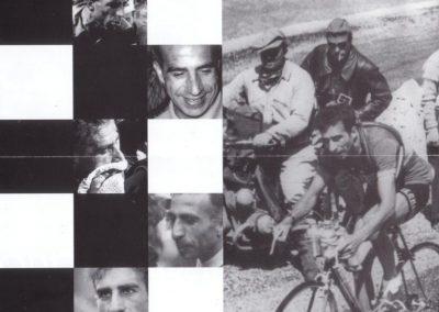 Il gregario – hommage à Pino Cerami