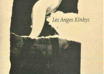 Les Anges Kinkys