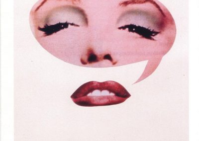 Dada / Surrealism / Avant Garde – a century of collage in Belgium