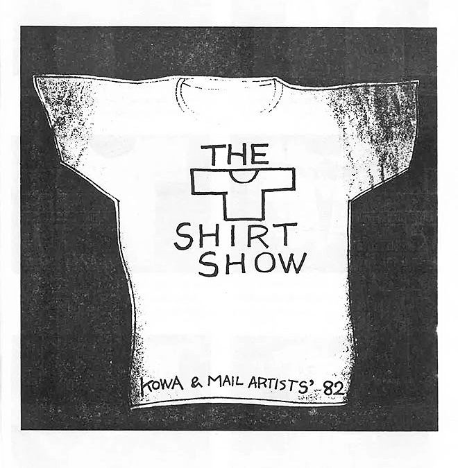 The T-Shirt Show