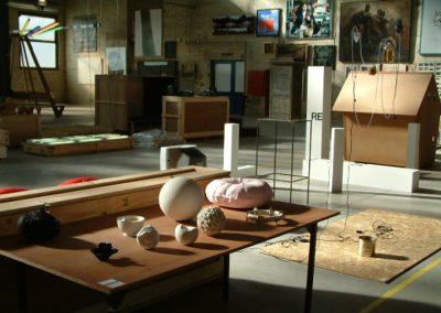 STORAGE – L'ENTREPÔT DU MUSÉE (COLLECTION DE LA PROVINCE DE HAINAUT)
