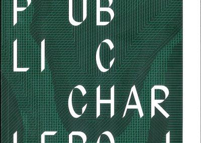 ART PUBLIC CHARLEROI