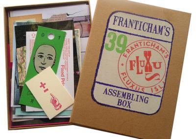 Franticham's Assembling Box Nr. 39