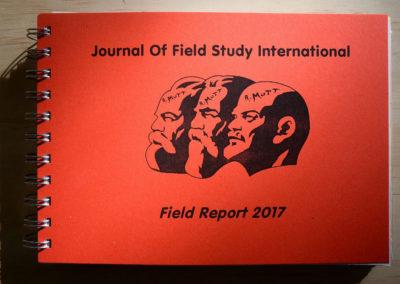 Field Report 2017 – Journal of Field Study International