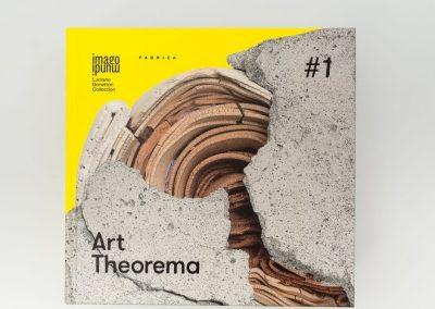 Art Theorema #1 – Imago Mundi