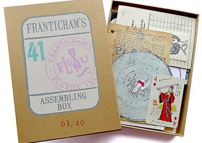 Franticham's Assembling Box Nr. 41