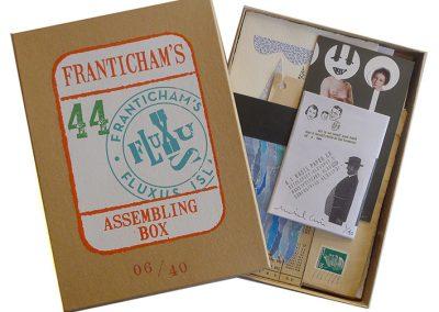 Franticham's Assembling Box Nr. 44