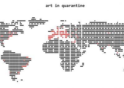 Art in Quarantine