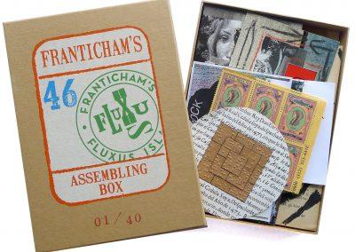 Franticham's Assembling Box Nr. 46
